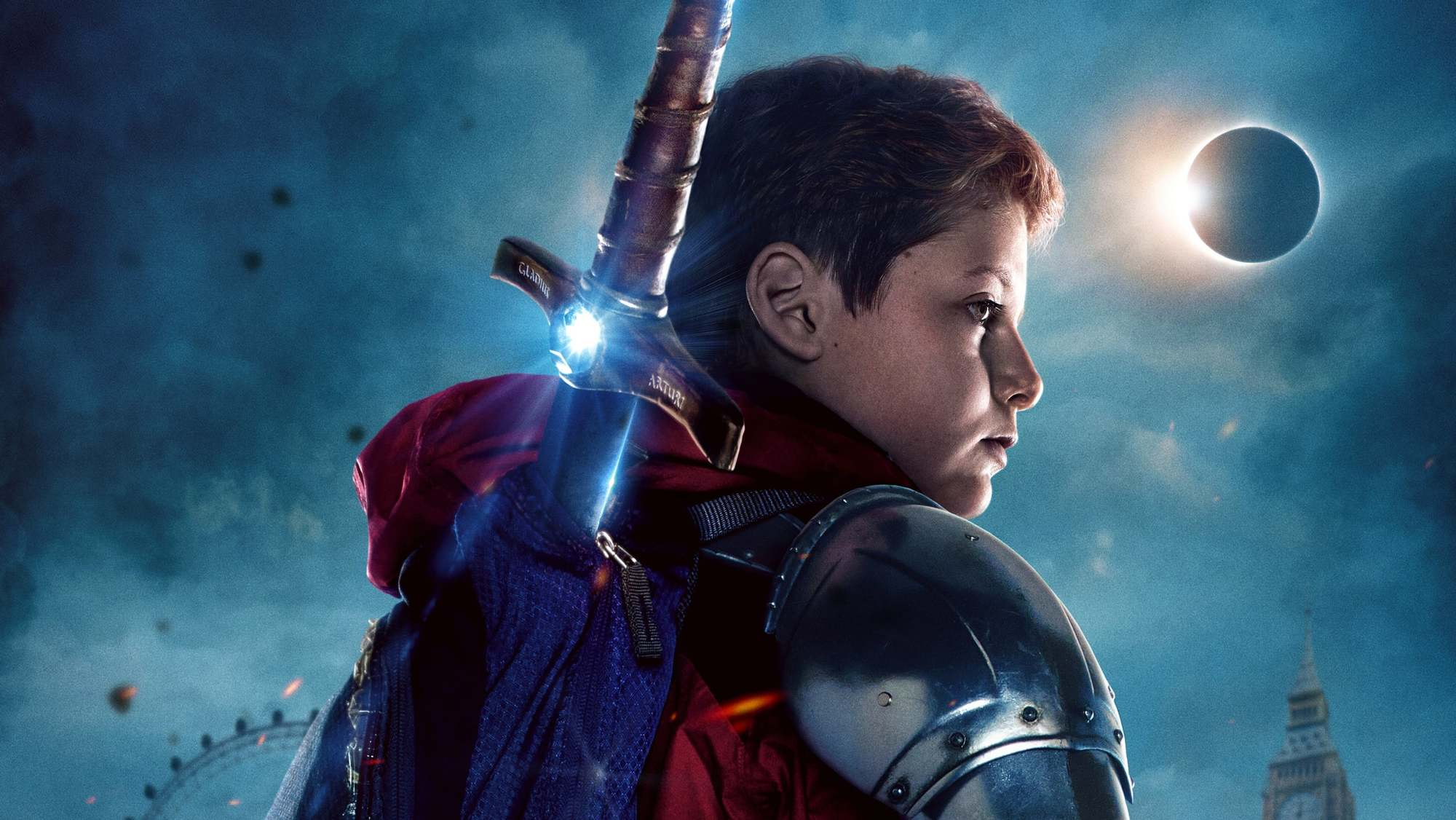 Image: The Kid Who Would Be King/TMDb