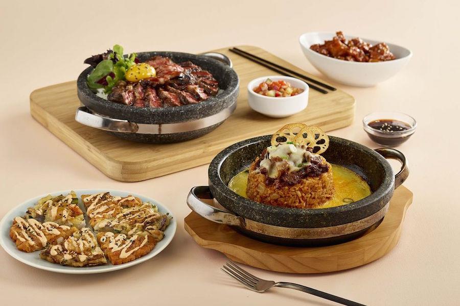 Photo: Bibigo Fresh Korean Kitchen/Yelp