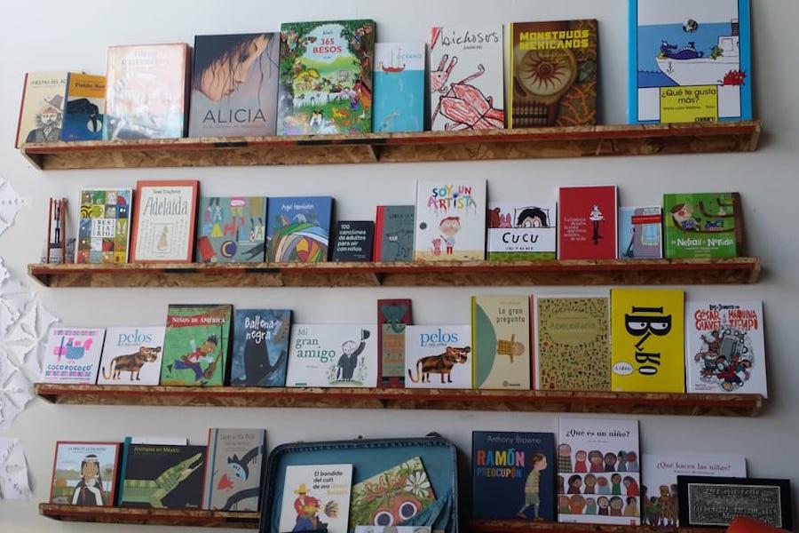 Photo: LA libreria/Yelp