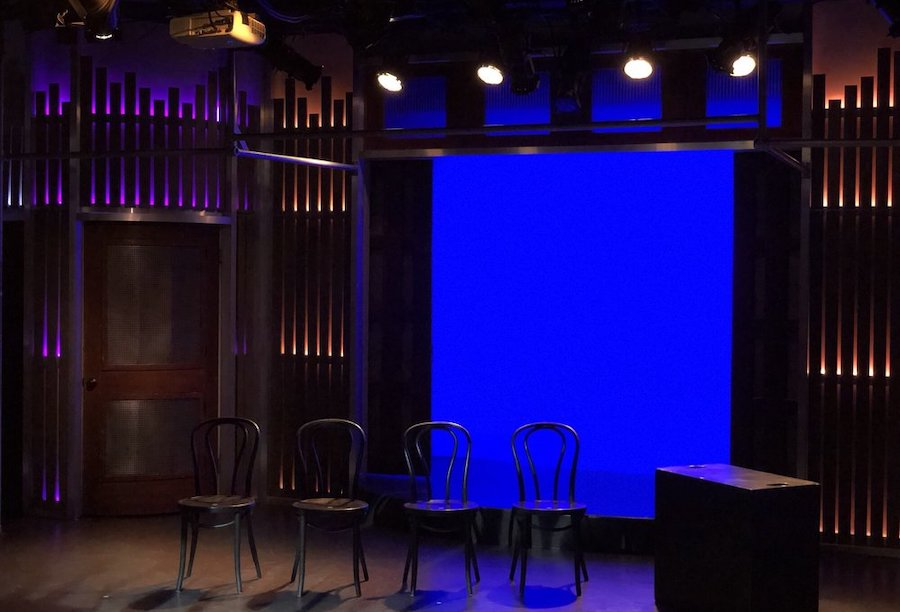 The Groundlings Theatre. | Photo: Tuan L./Yelp