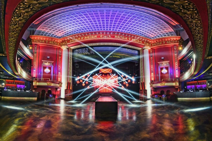 Photo: Globe Theatre/Yelp
