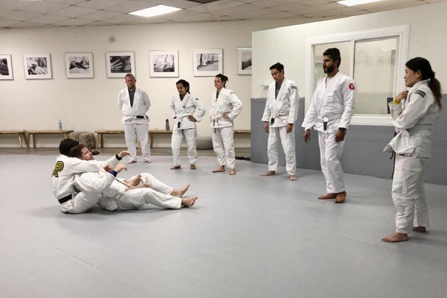 Photo: Level Up Brazilian Jiu Jitsu/Yelp