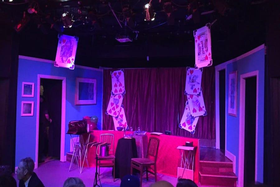 Santa Monica Playhouse. | Photo: Christina W./Yelp