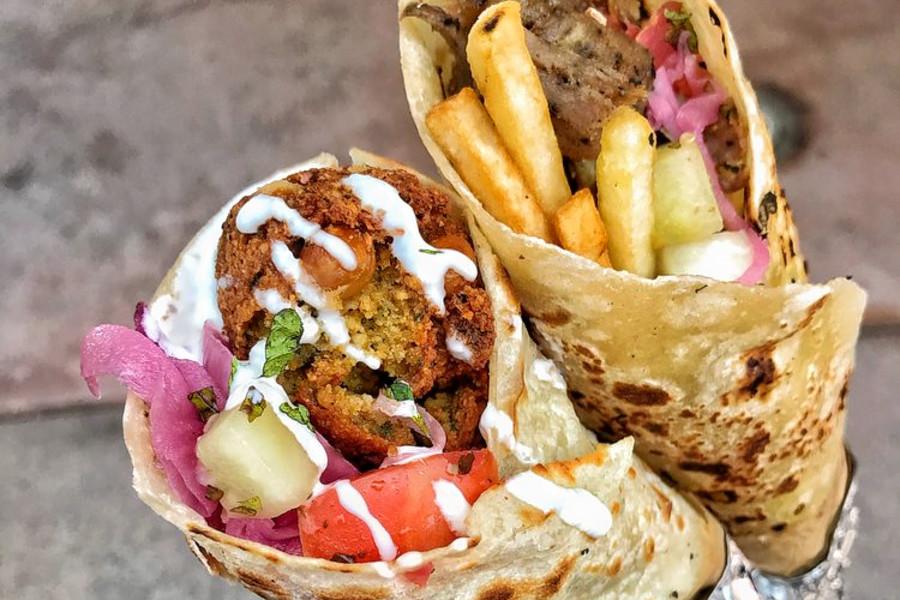 Photo: The Kebab Shop/Yelp