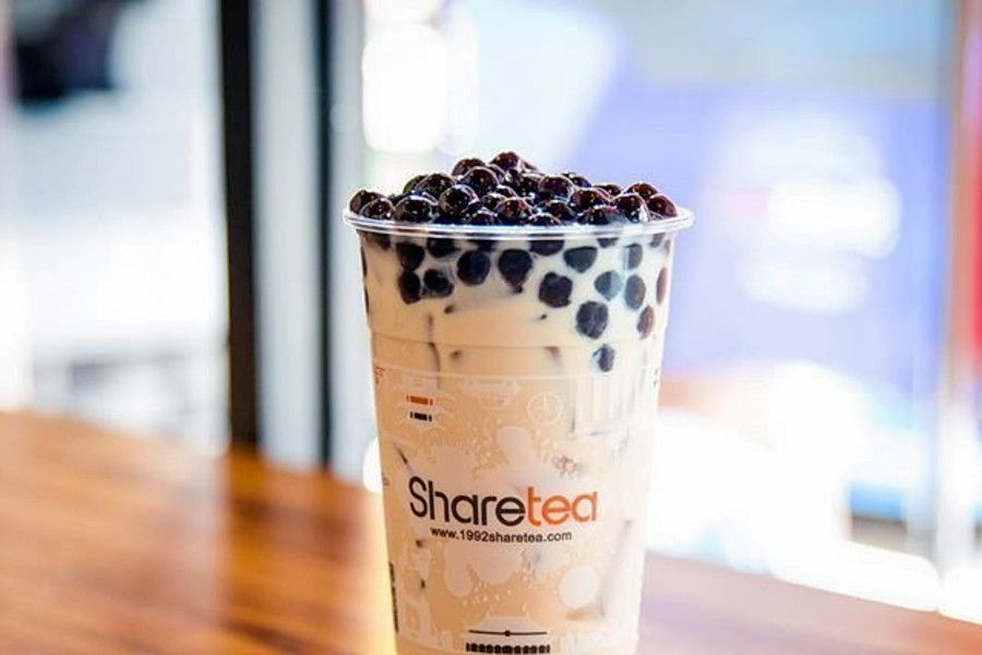 Photo: Sharetea/Yelp