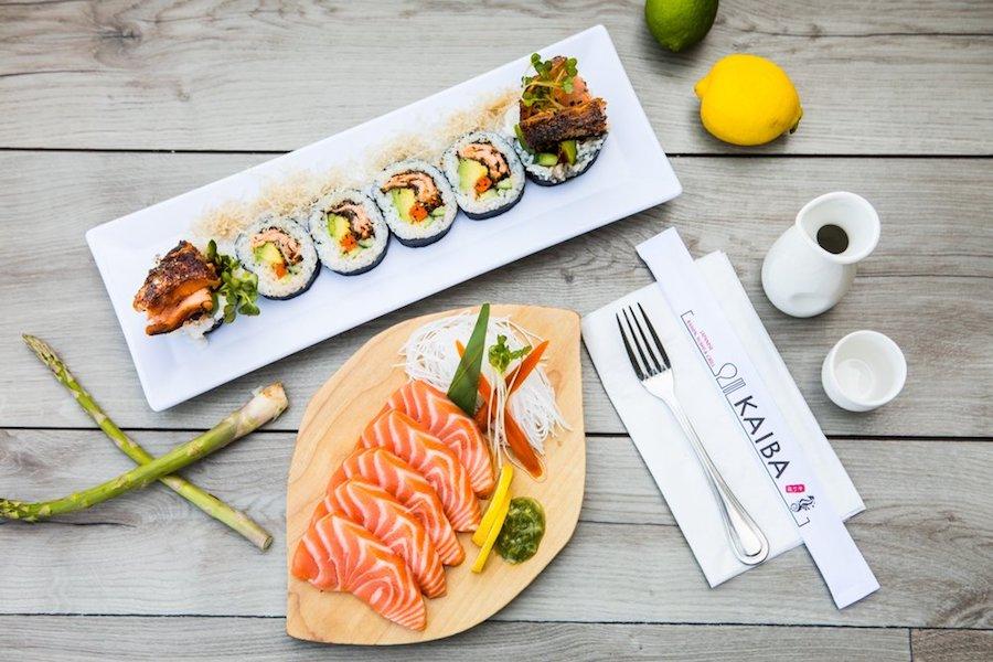 Photo: Kaiba Japanese Restaurant/Yelp