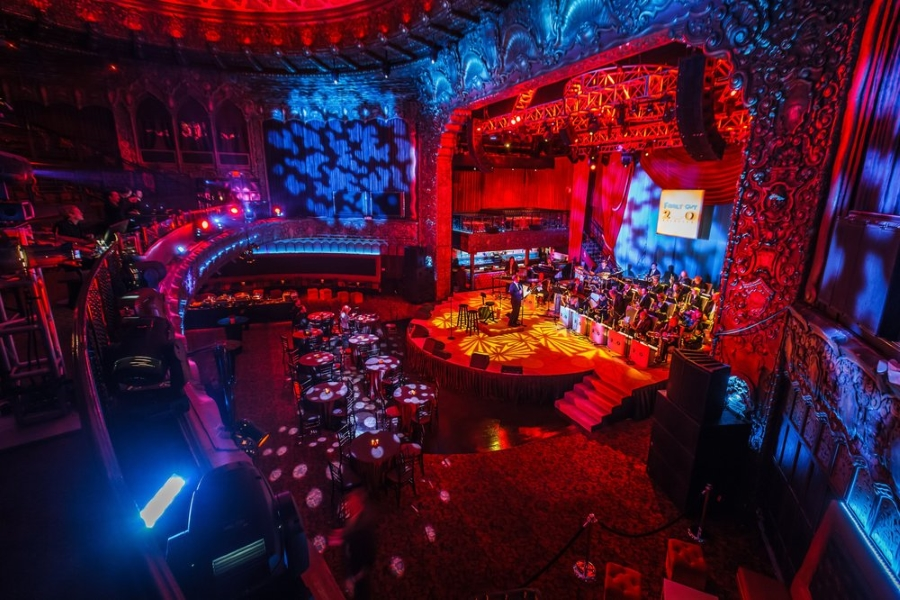 Photo: Belasco Theatre/Yelp