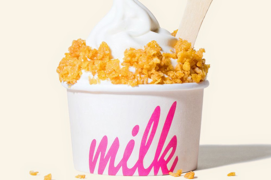 Photo: Milk Bar LA/Yelp