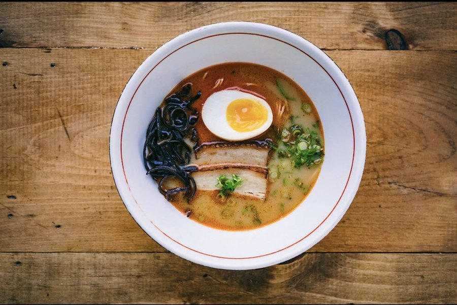Photo: Iki Ramen/Yelp