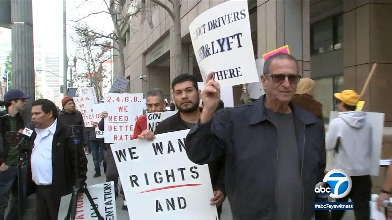 California POV: State Rights  & Politics  ⚖️ - cover
