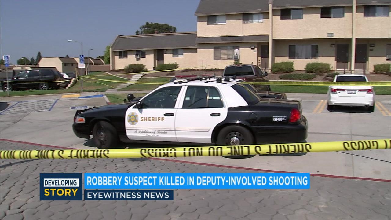 Victim of East LA deputy-involved shooting identified