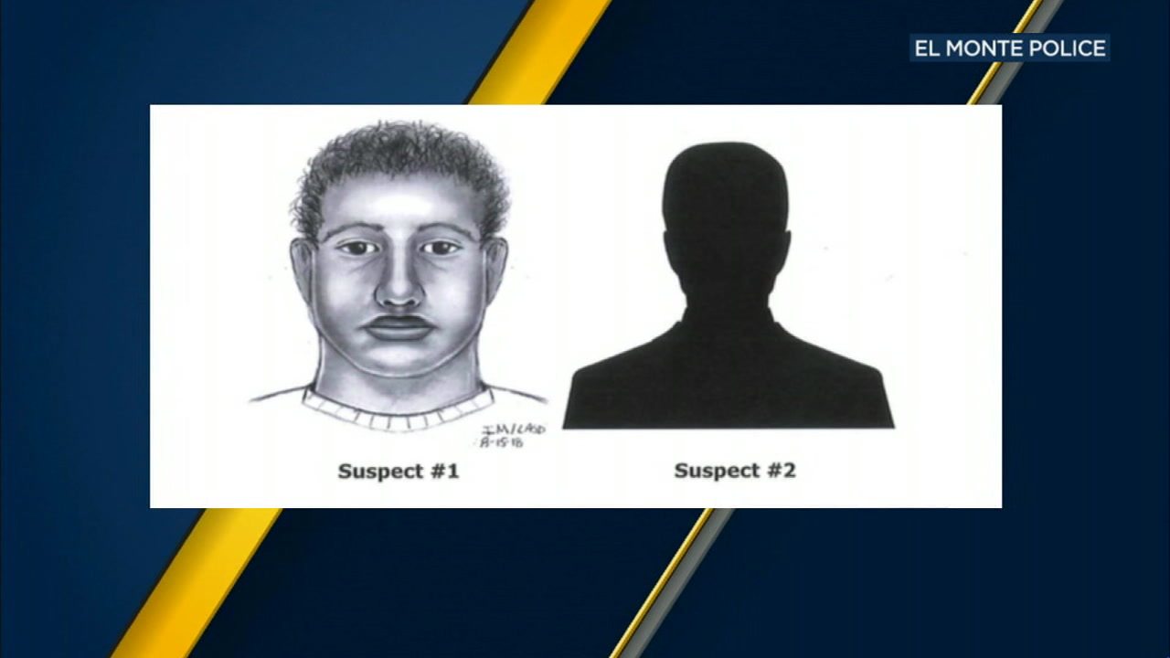 Police impersonators rob woman during fake traffic stop in El Monte