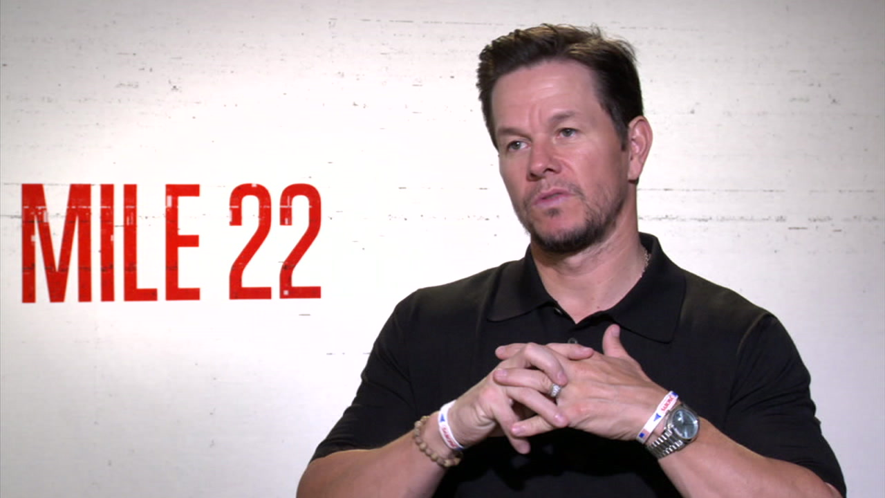 Mark Wahlbergs latest film, Mile 22, tells the story of the CIAs most elite and secretive unit: Overwatch.