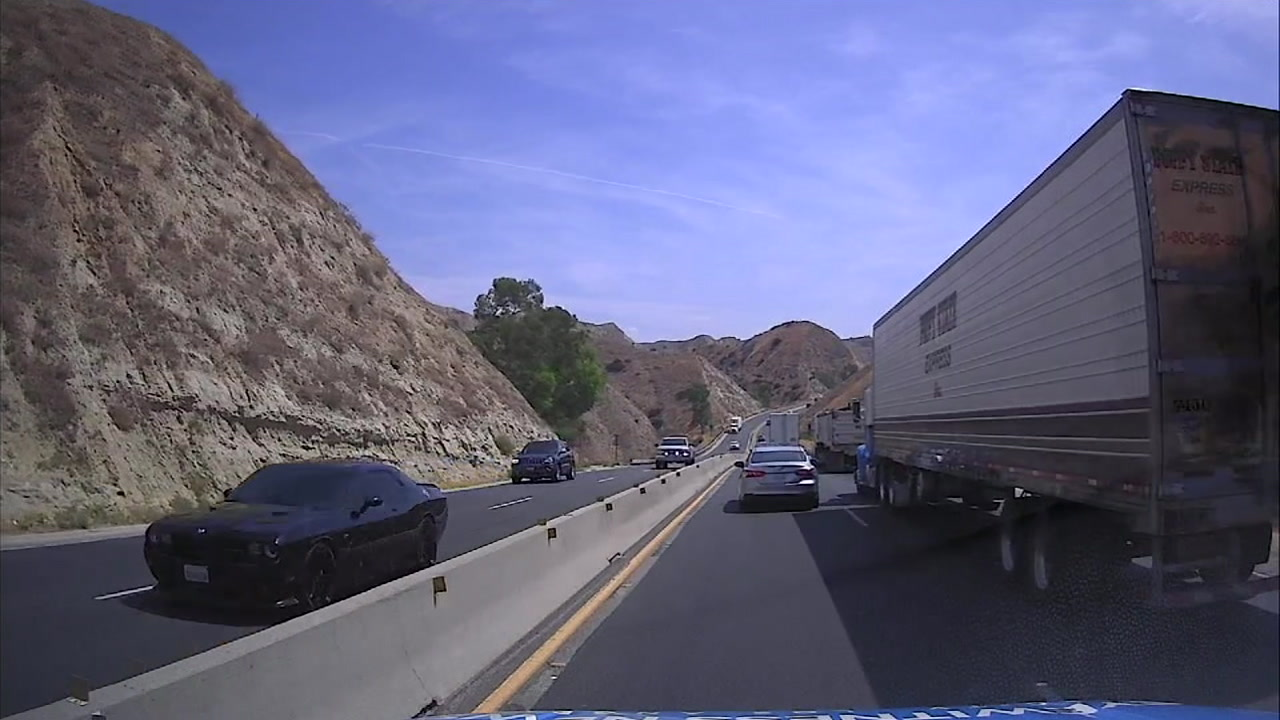 A treacherous stretch of road that traverses the Badlands near Moreno Valley will soon be getting some much-needed improvements.
