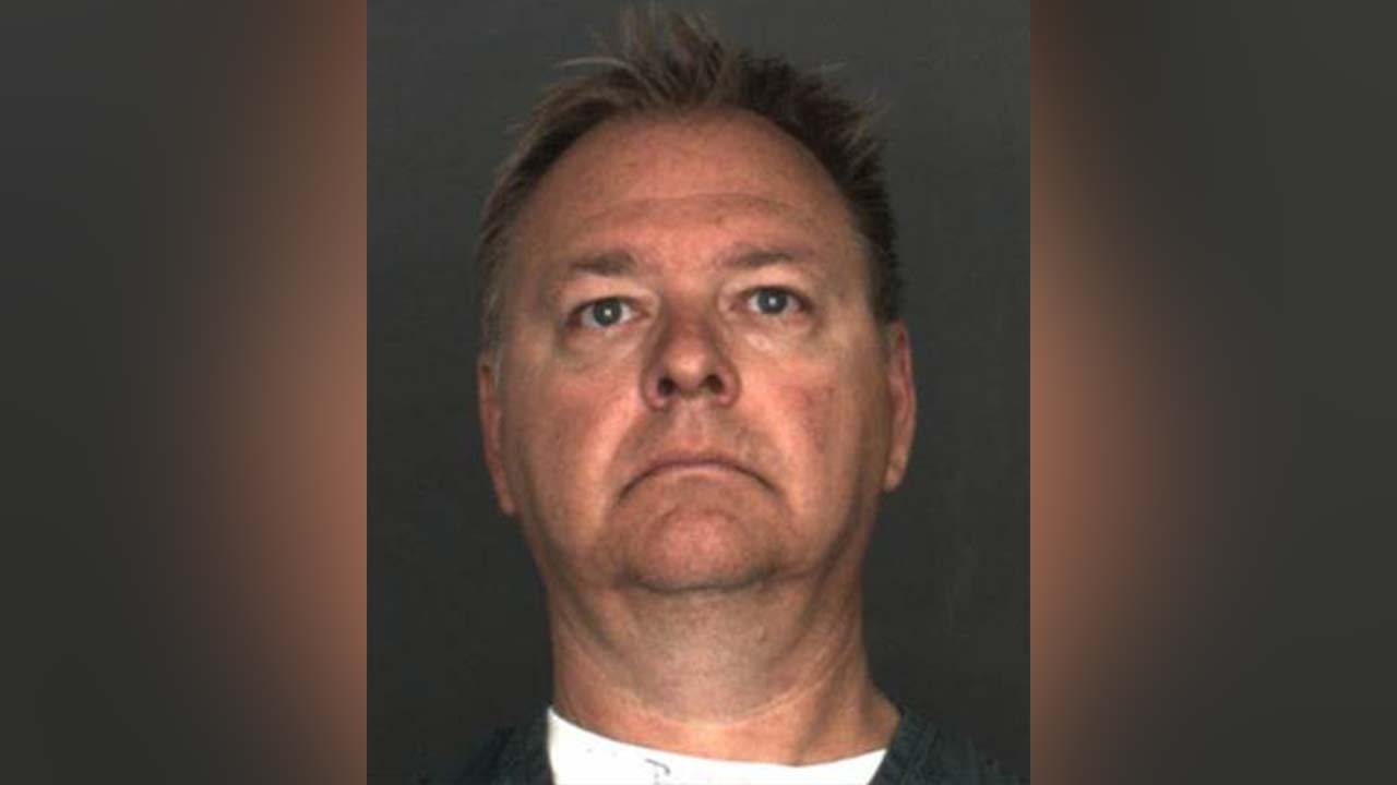 Charles Mayer, the dean of students at a Banning middle school, is behind bars after allegedly arranging online to have sex with a 14-year-old boy.
