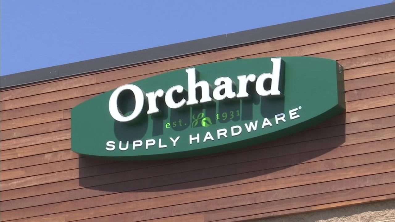 Orchard Supply Hardware is closing all of its stores for good, including 20 in the Southland, and liquidation sales will begin this week.