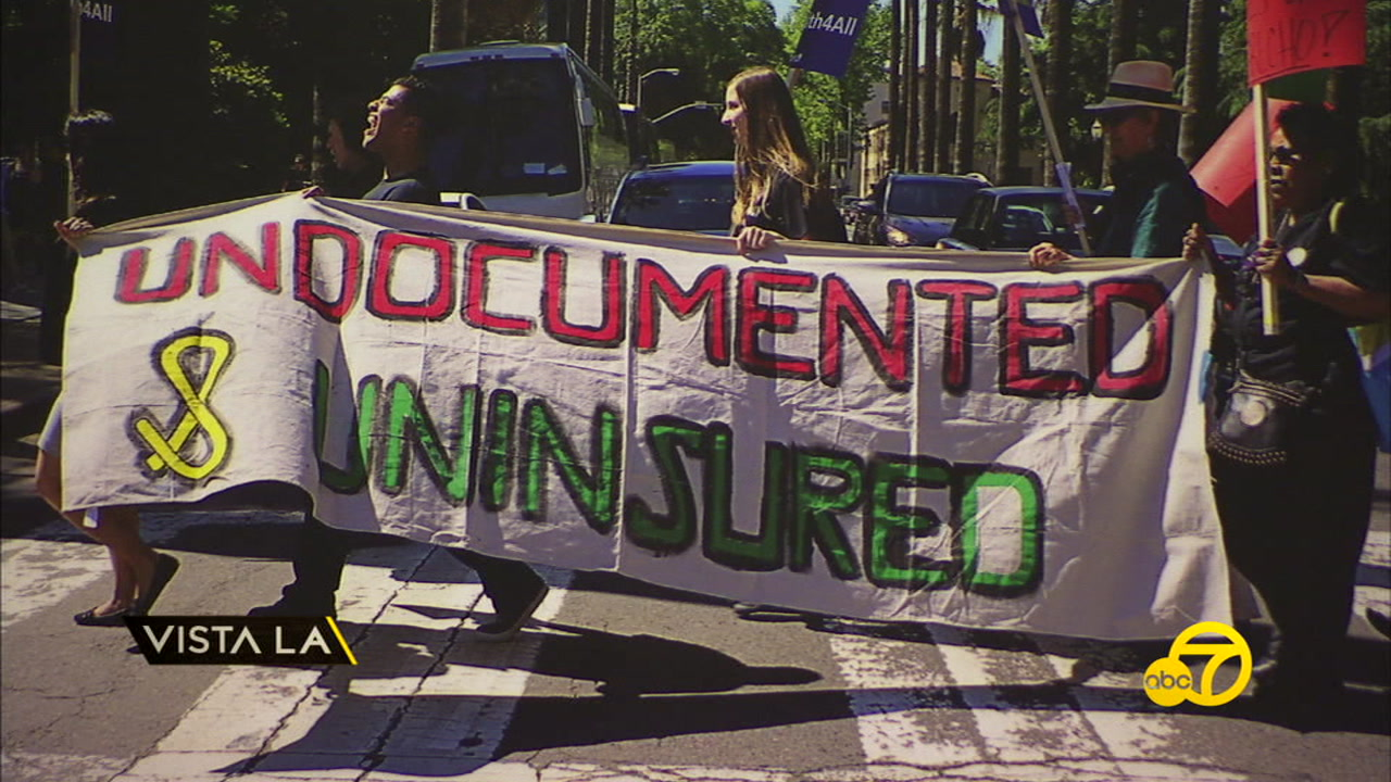The powerful stories of undocumented youth and the movement theyve started are the subject of an interactive exhibit at the Museum of Latin American Art in Long Beach.