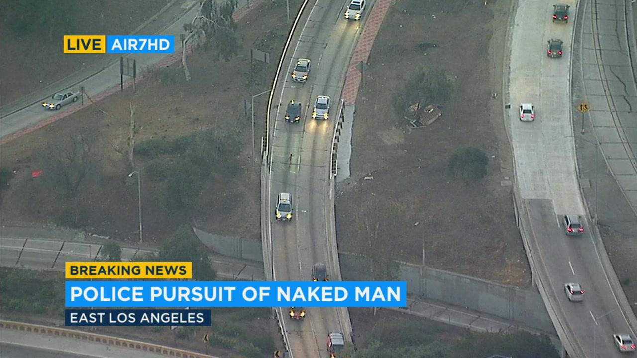 East Los Angeles news | abc7chicago com
