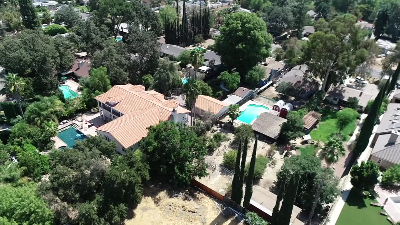 For decades, Walnut Acres has been a part of Woodland Hills. Now some people in the neighborhood want to officially change the name.