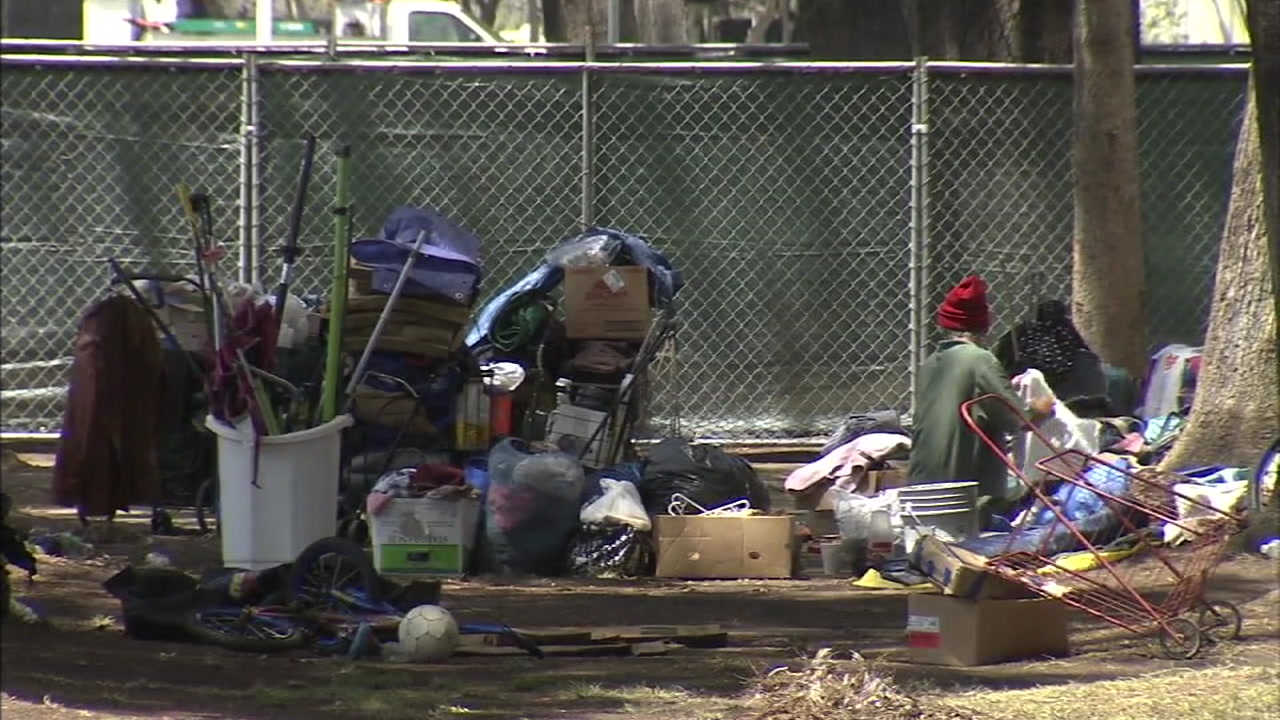 Orange County cities outlined on Friday how they planned to deal with the growing homeless population.