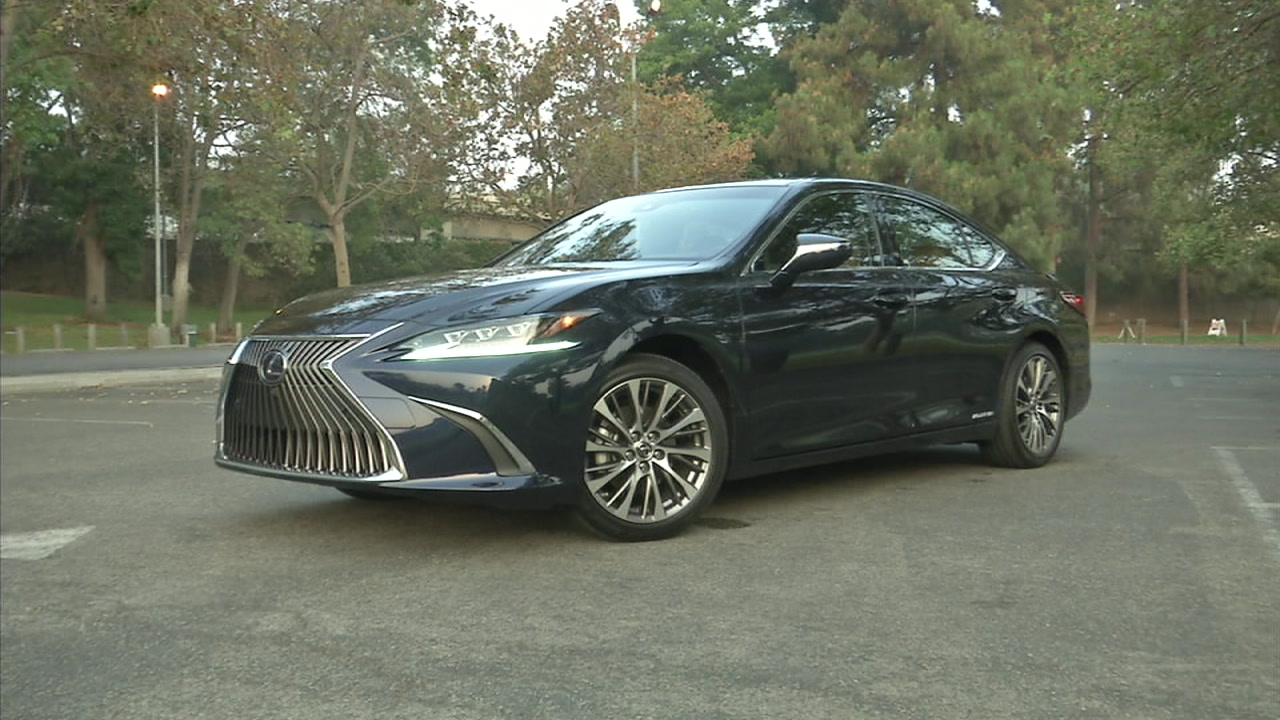 The ES 350 is a really significant model in the Lexus lineup. All new for 2019, its aiming to help the premium sedan segment stand its ground in the face of an onslaught of SUVs.