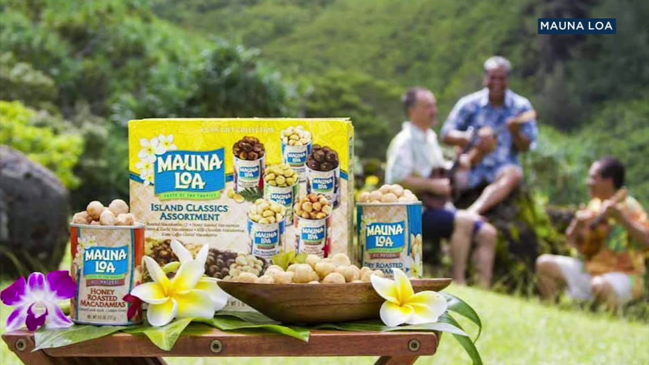 The Mauna Loa brand is voluntarily recalling macadamia nuts produced at its facility in Hawaii after E. coli was found in the drinking water.