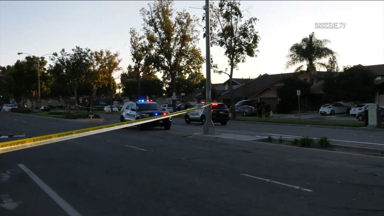 A shooting in Santa Fe Springs on Saturday left one person wounded.