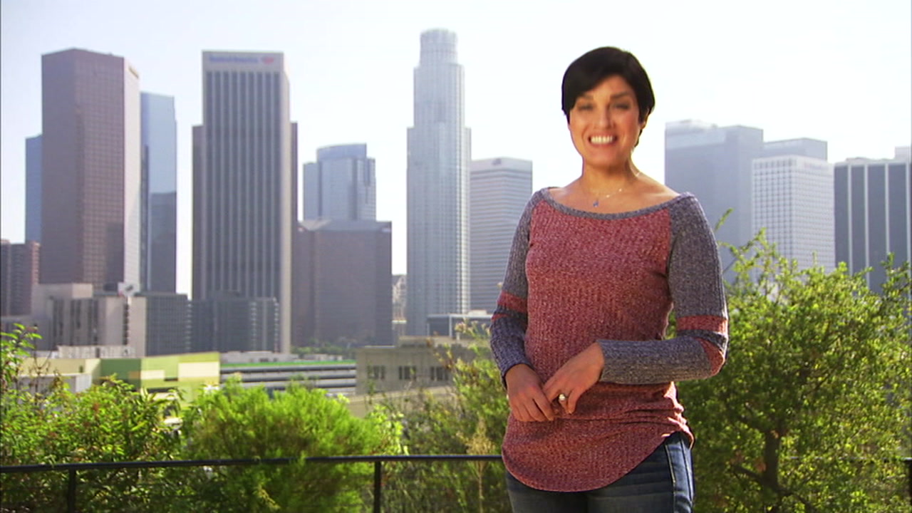 Eye on L.A. host Tina Malave tackles 7 myths and misconceptions about L.A.