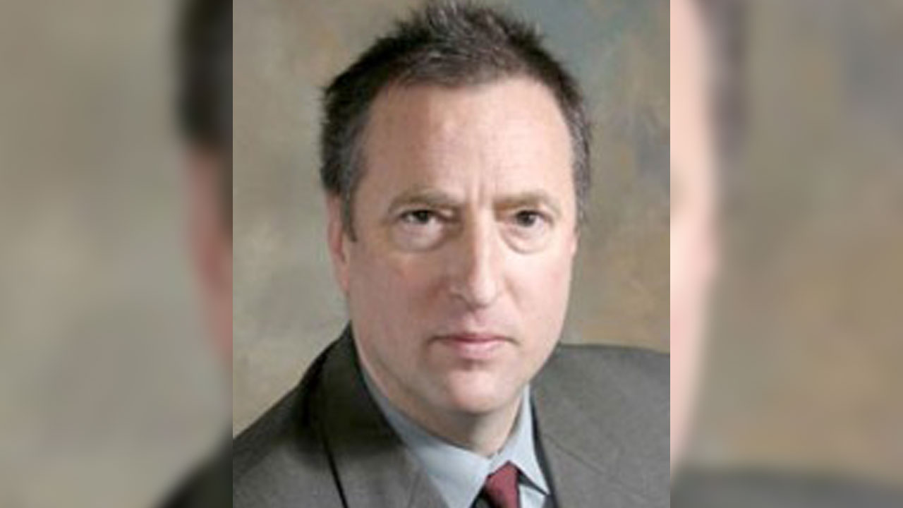 An undated photo of Dr. Patrick Sutton, a Pasadena OB-GYN accused of making inappropriate comments about a patient.