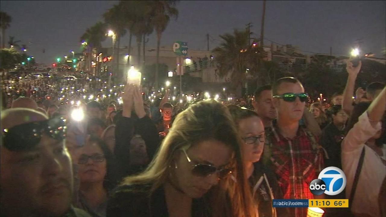 Southern California victims in Las Vegas mass shooting   abc7.com