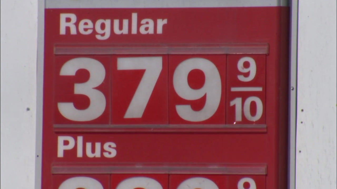 Gas prices in Southern California remain at their highest level in three years, but the Auto Club says some relief could be on the way soon.