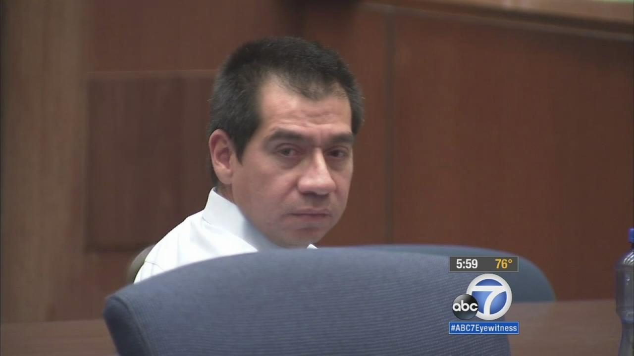 Closing arguments heard in Hollywood severed head case