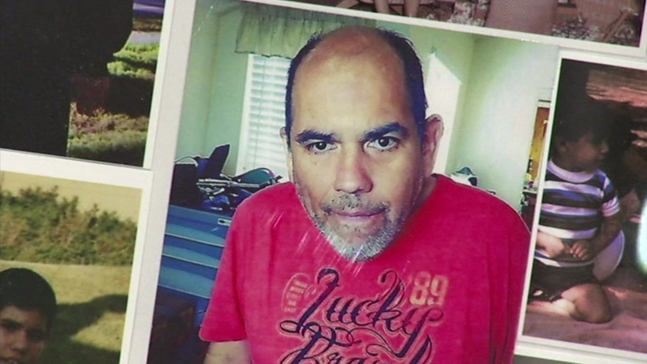 Timothy Cortinas, 51, a severely disabled man, died after being left in a caretakers hot car.