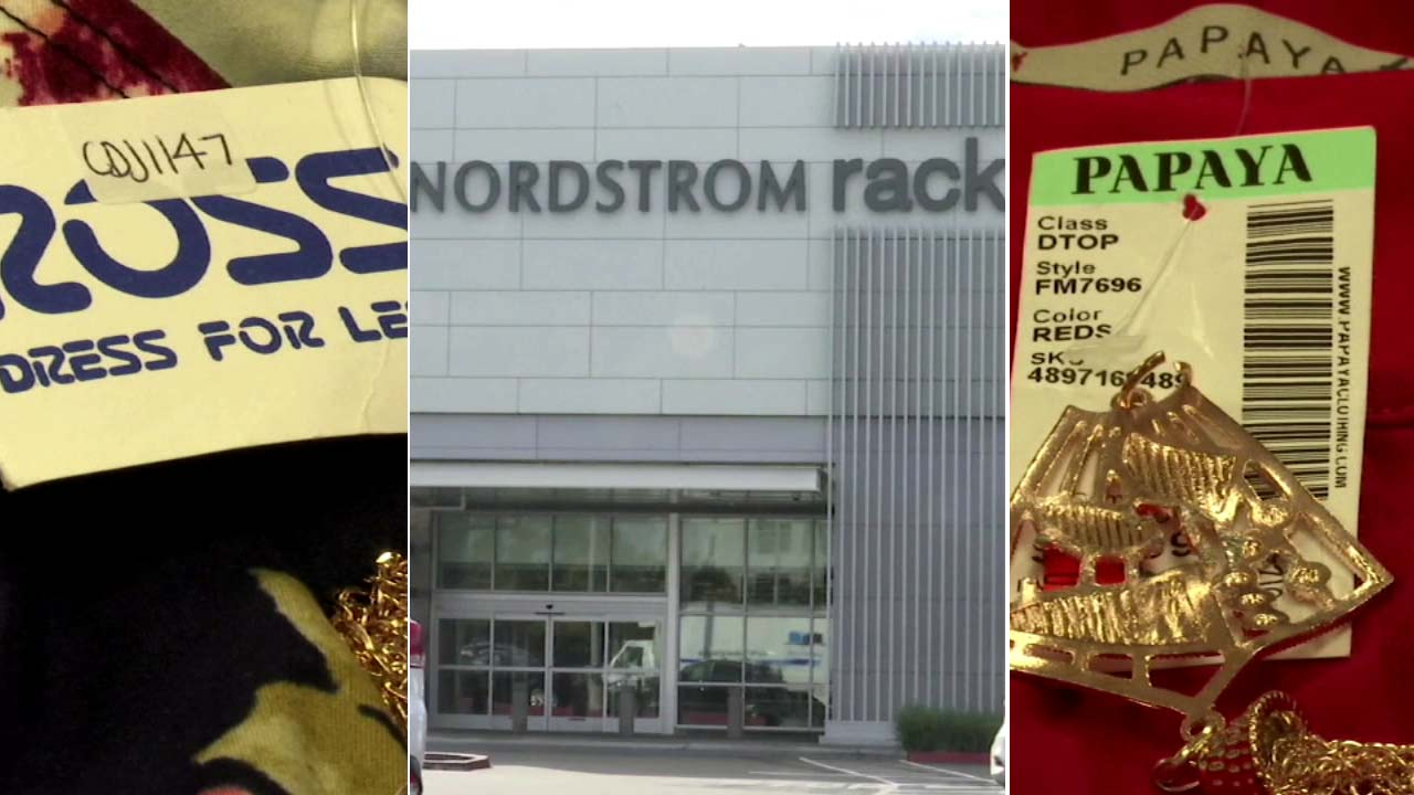 Jewelry with the toxic metal cadmium is showing up on the shelves of national retailers including Ross, Nordstrom Rack and Papaya, according to newly released test results.