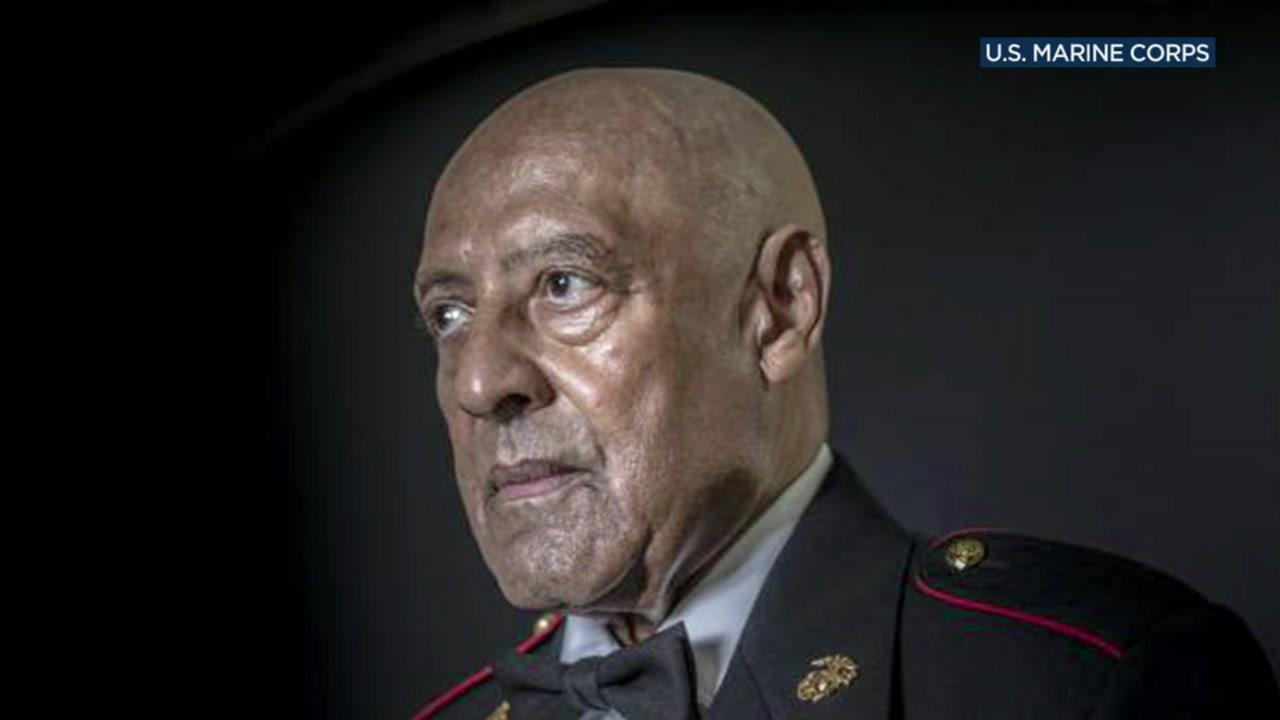 File photo of Sgt. Maj. John Canley.