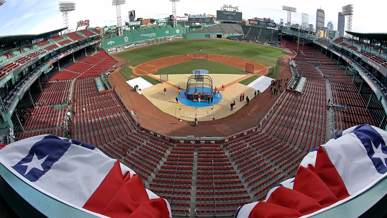 World Series tickets: 2 front row seats at Fenway Park sell for whopping $20,000