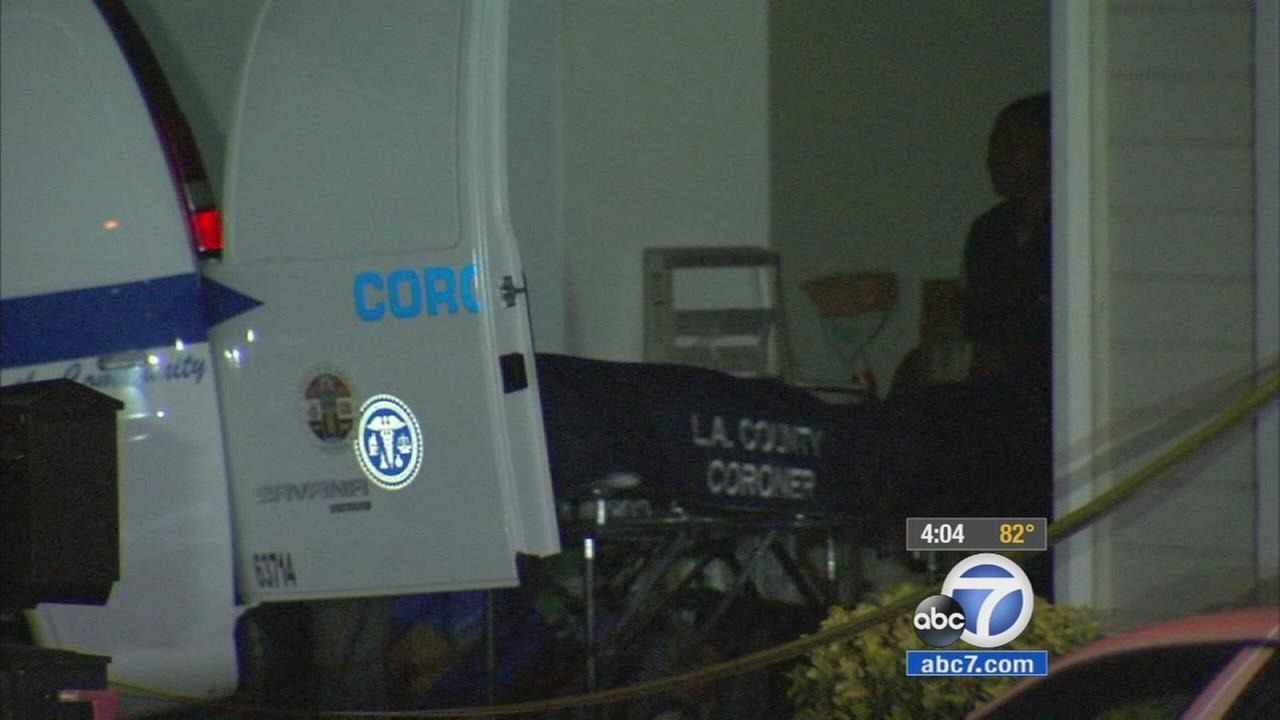 Evidence shows someone tried to cover up Hacienda Heights double murder, investigators say