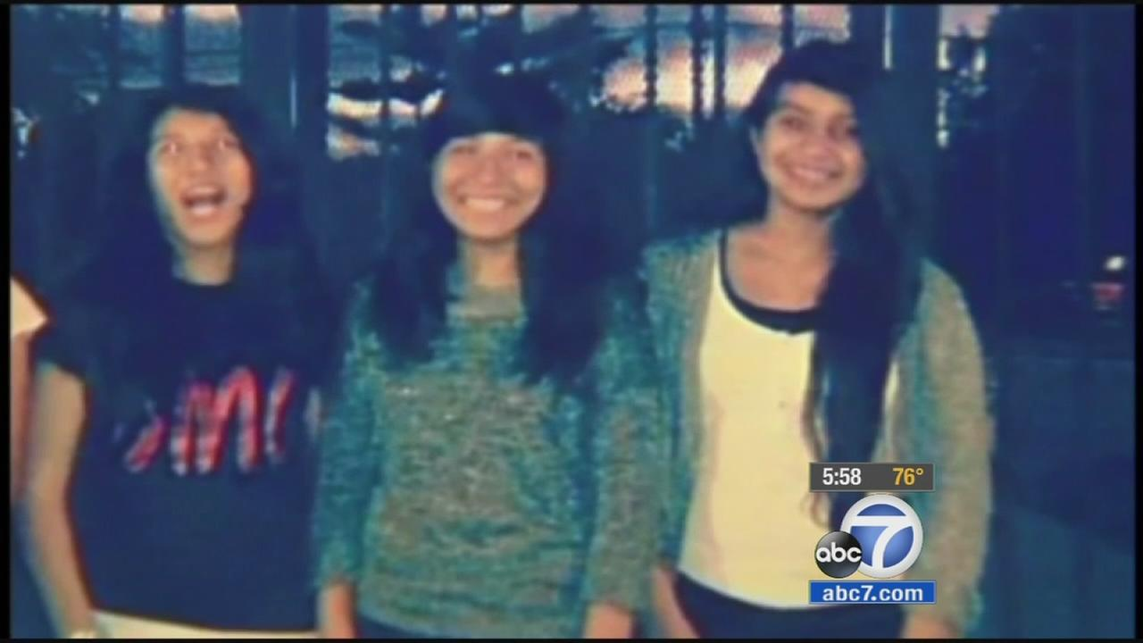 Families of Santa Ana teens killed in 2014 Halloween hit-and-run speak out