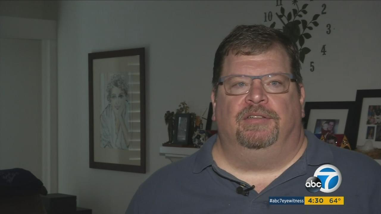 Chris Shelley, a man who was forced off of an American Airlines plane due to his weight.