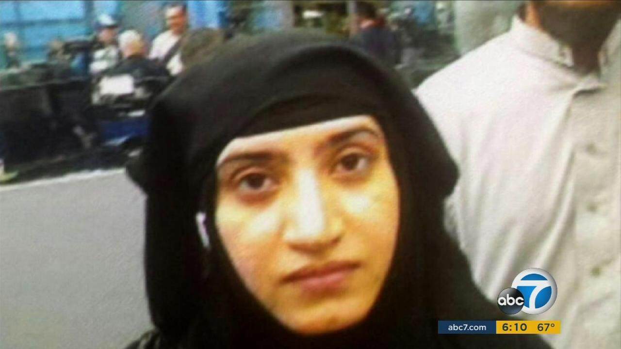 More information is coming to light about the obscure fiance visa program that allowed one of the San Bernardino suspects Tashfeen Malik into the U.S.