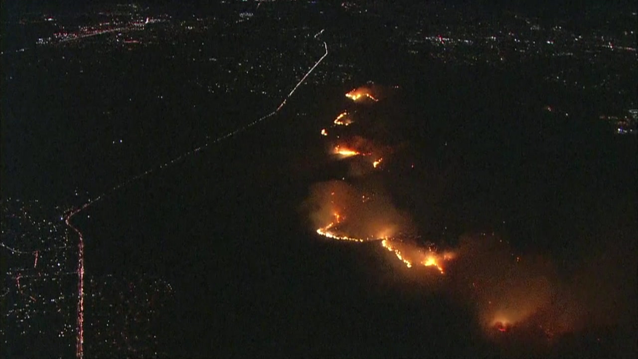 The Hill Fire, which scorched more than 4,500 acres in Ventura County, was likely caused by human activity, according to Cal Fire officials.