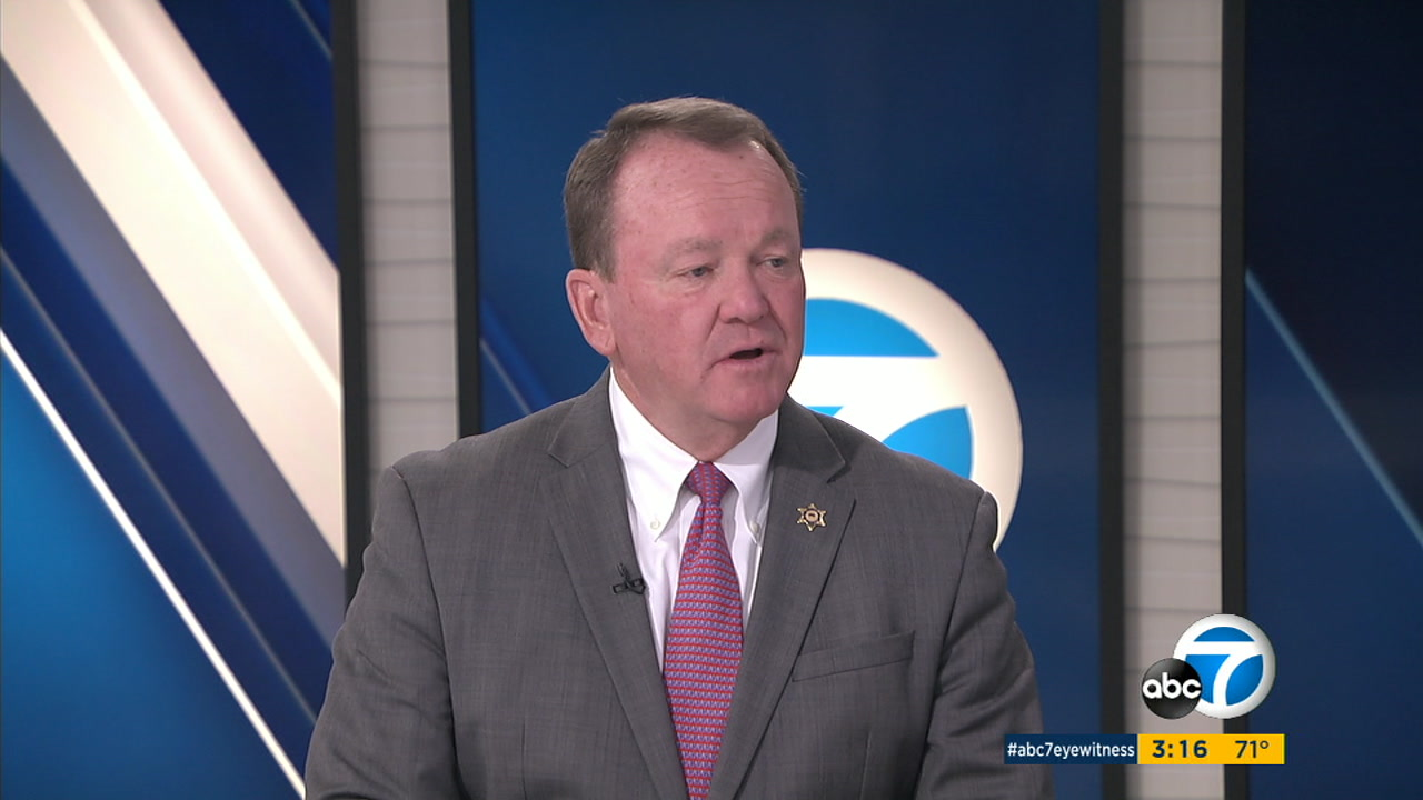 Nearly two weeks after Election Day, Sheriff Jim McDonnell remains behind in the vote count but says he is still optimistic about his chances.
