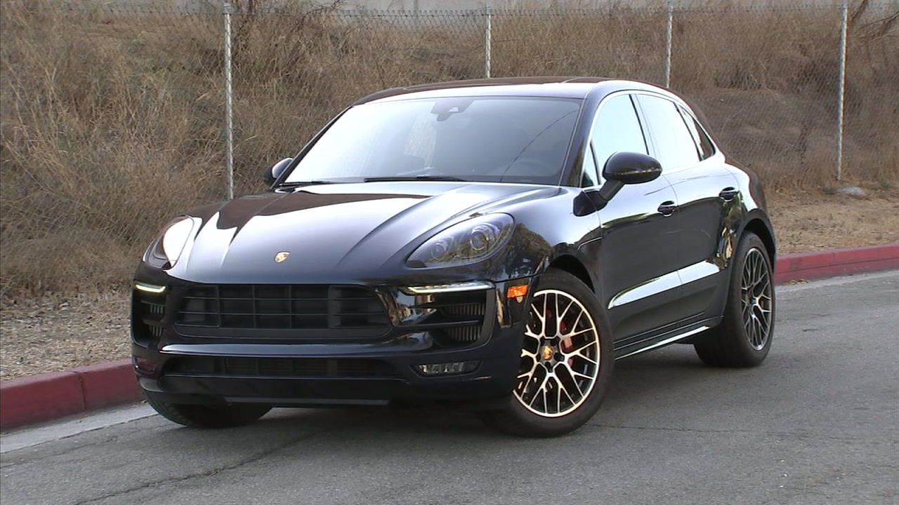 Automakers like Porsche are continuing to jump on the trend of crossover SUVs, offering models with sportier handling that are both fun and practical.