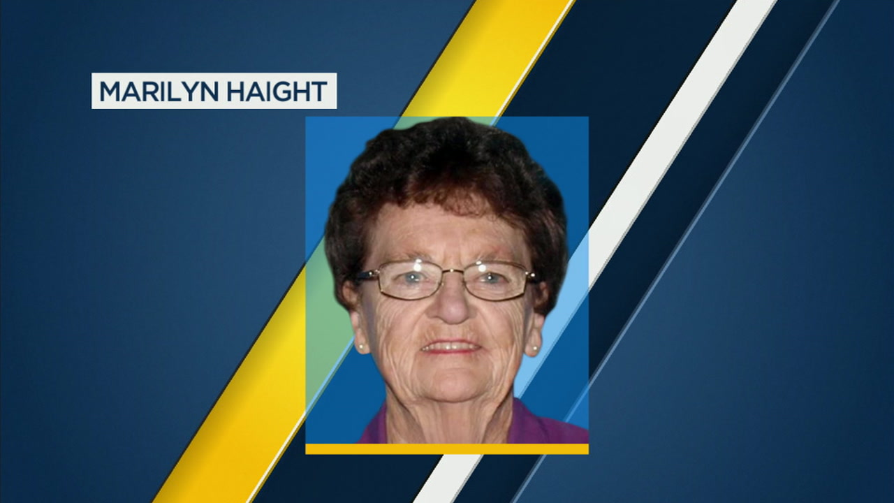 Marilyn Haight, a 79-year-old resident of Norwalk, was killed in a hit-and-run incident on Nov. 21, 2018.