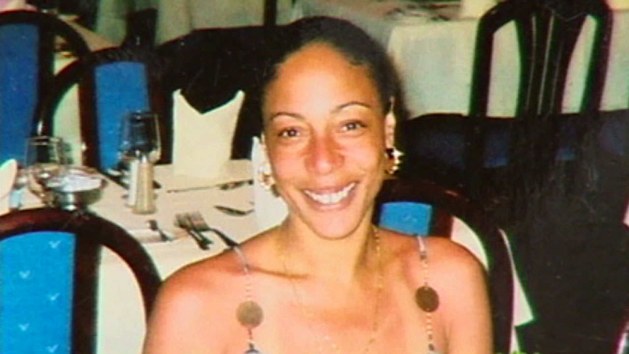 An undated photo of Taja Jones, 35, who went missing and was later found dead in Baldwin Hills in April 2006.