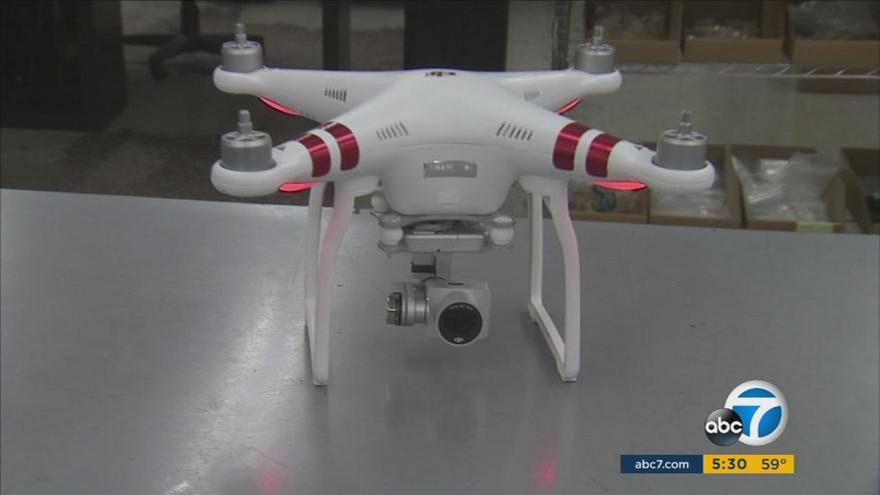 The Federal Aviation Administration is now requiring all drone owners to register their devices.