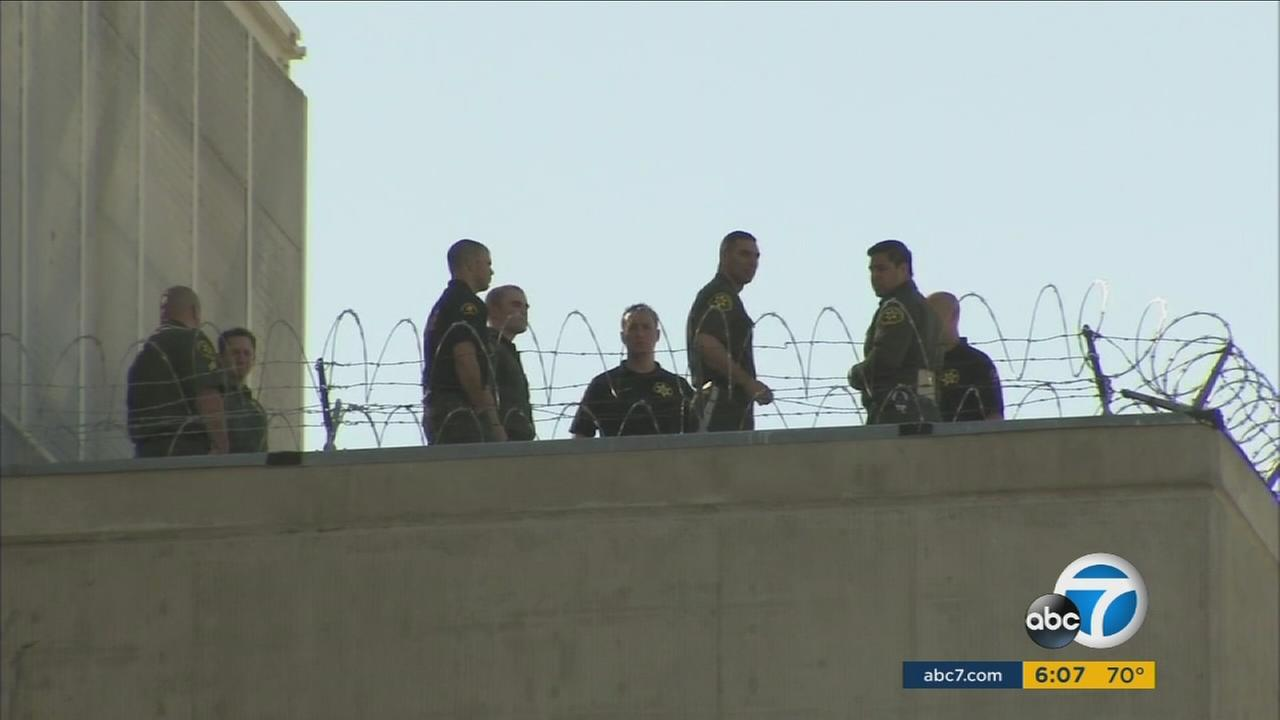 Orange County Sheriff Sandra Hutchens is calling for an investigation into how three inmates escaped from jail.