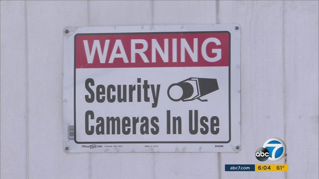 Manhattan Beach police are seeking the publics help in obtaining access to private security camera footage.
