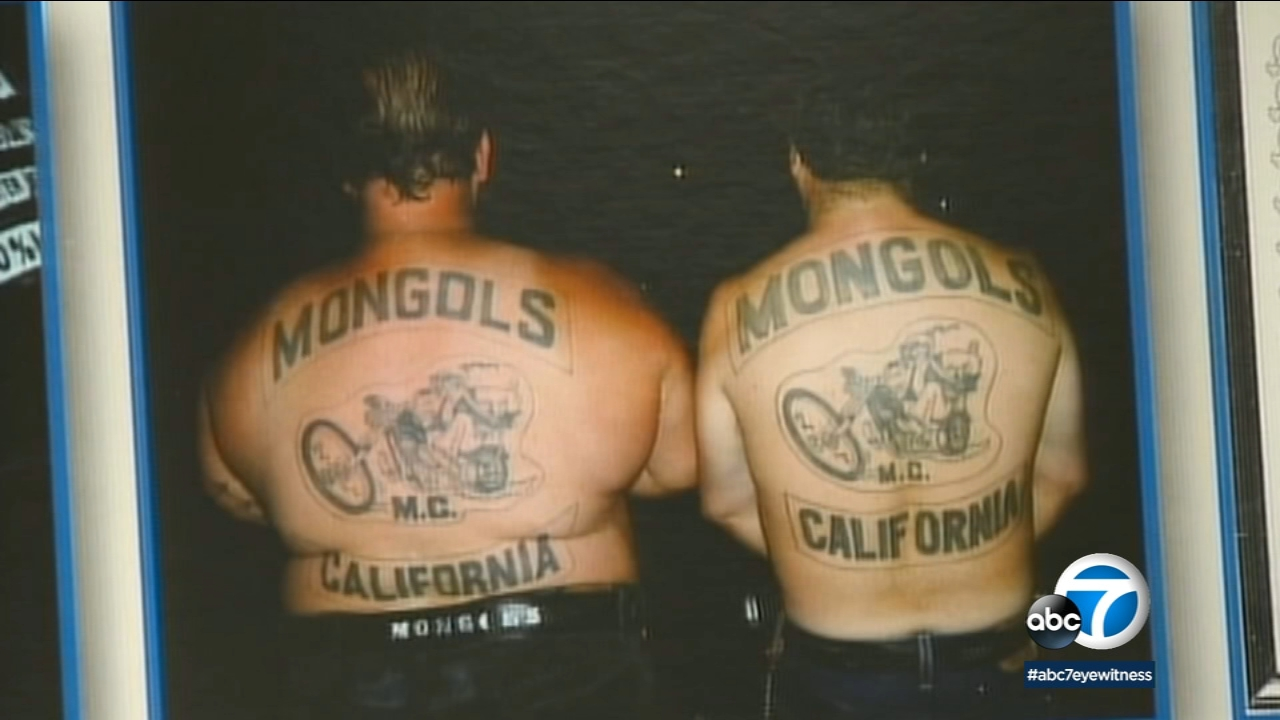 A guilty verdict in a federal racketeering case may lead to the Mongols motorcycle club in Orange County losing trademarks rights to its logo.