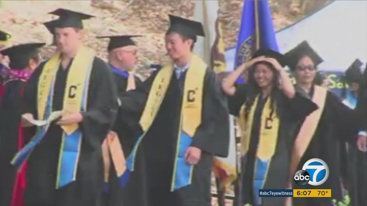 For many students, getting a four-year college degree is taking a lot longer than four years, but a new proposal aimed at Cal State University students is looking to change that.